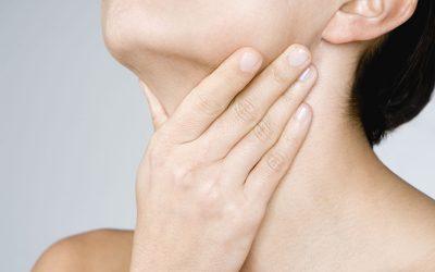 Билките като решение за проблемите с щитовидната жлеза